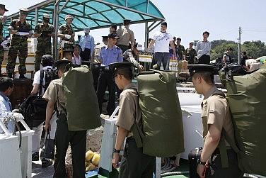 A Korean Conscientious Objector in Paris