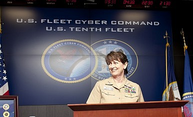 10th Fleet's the Charm? US Navy Looks to Beef Up Cyber Capabilities