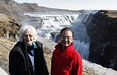 China, Iceland and the Arctic