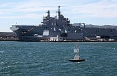 Why China Will Never Operate France's <em>Mistral</em>-class Amphibious Assault Ships