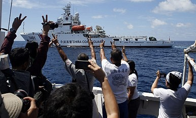 Beijing's Formidable Strategy in the South China Sea