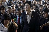 The Rice and Fall of Yingluck Shinawatra