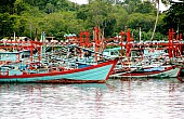 Indonesia War on Illegal Fishing in the Headlines with New Sinkings