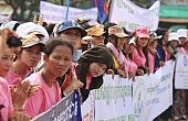 Industrial Disputes in Cambodia: Beyond Strikes