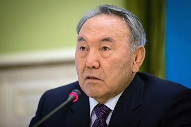 Changing Realities in Kazakhstan