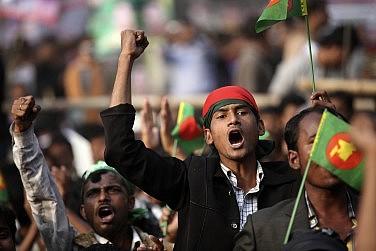 In Bangladesh, BNP Is Derailing Democracy