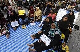 Democracy, Maldives Style