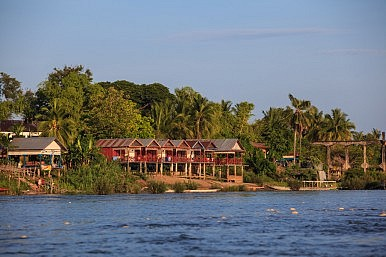 Mekong Fish Stocks Being Sacrificed on Local Bickering