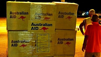 Budgets, Diplomacy and Australia's Foreign Aid