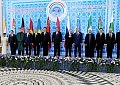 Central Asia's Future: Three Powers, Three Visions
