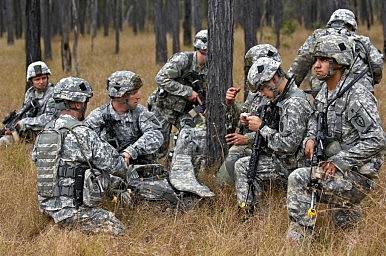 A First: Japan to Join US-Australia Military Exercise