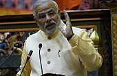Narendra Modi's Foreign Policy Year in Review, Part 2