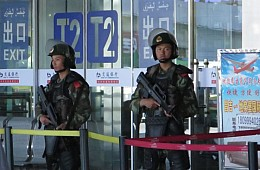 Asia Is in the Grip of a Transnational Crime Crisis