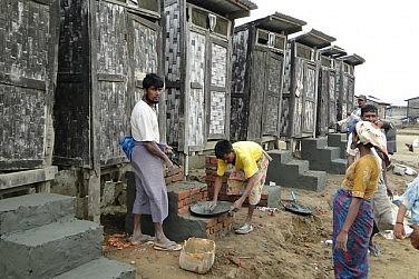 Solving the Rohingya Crisis