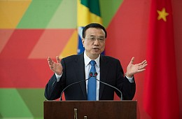 China Seeks 'Updated Model' for Latin America Cooperation