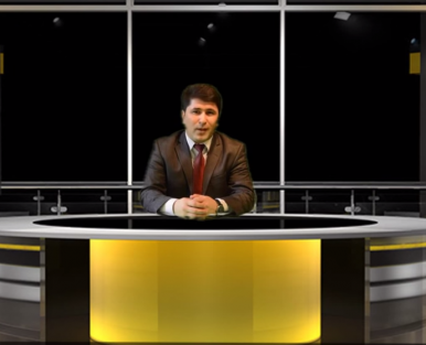Interview: Leader of Tajik Opposition in Exile