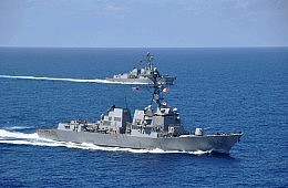 Protecting Freedom of Navigation in the South China Sea