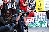 Australia and the Southeast Asia Refugee Crisis