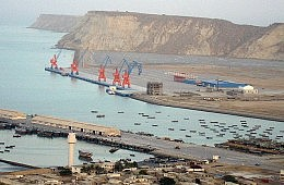 Chinese State Firm Takes Control of Strategically Vital Gwadar Port