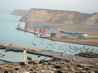 The China-Pakistan Economic Corridor: Potential and Vulnerabilities