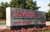 How Toyota Drives Kentucky's Economy