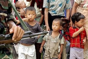 Will Nagaland Ever Have Peace?
