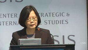 Cross-Strait Relations: The DPP's Tightrope Walk