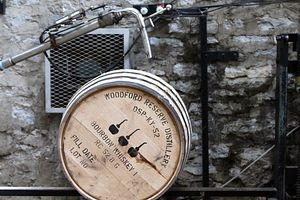 Kampai and Gun Bae to Kentucky Bourbon!