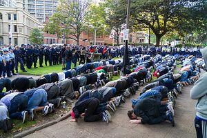 In Terror Fight, Australia Debates Revoking Citizenship
