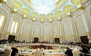 SCO-BRICS: A Big Summit in Ufa