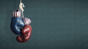 US Presidential Debates: The Asia Round
