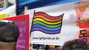 Korean Queer Festival Sparks Social Contention