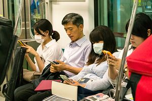 Putting South Korea's MERS Panic in Context