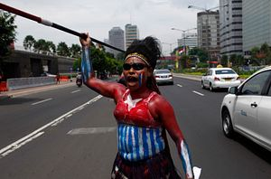 Can Jokowi Bring Peace to West Papua?