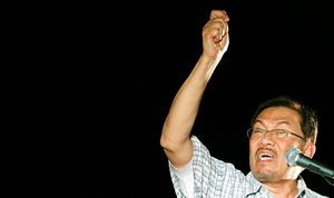 A Tough Year for Southeast Asia's Opposition Parties