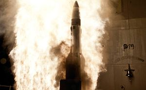 Japan to Receive Additional US Supersonic Ballistic Missile Interceptors
