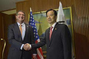 The Evolution of the U.S-South Korea Alliance