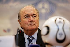 China and FIFA: Parallel Worlds of Corruption