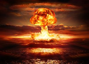 Report: Asian Nuclear Arsenals Continue to Expand