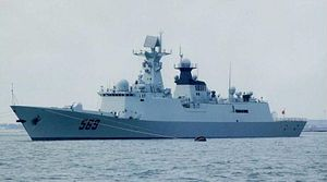 How Russia Is Helping China Develop its Naval Power