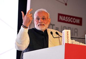 Chest-Thumping: India's New Political Culture?