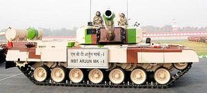 Is India's Main Battle Tank Finally Doomed?