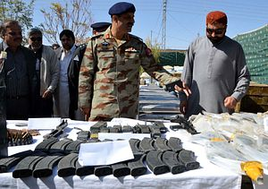 Balochistan Grapples With Sectarian Violence