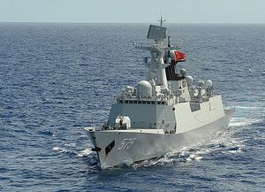 How Much Do China's Warships Actually Cost?