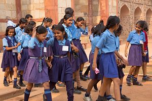 India's Lagging Human Capital