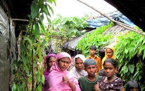 ASEAN Move on Rohingya, Slow But Forward