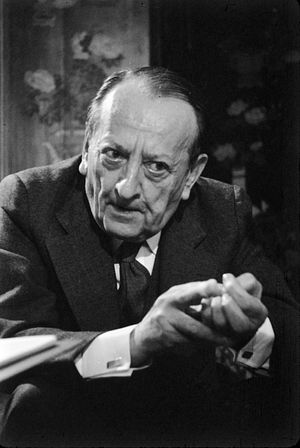 Thief or Anti-Colonial Agitator: Who Is Andre Malraux?