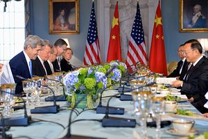 Let's Be Real: The South China Sea Is a US-China Issue