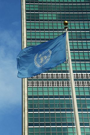 Don't Forget About China's Big UN Speech