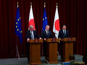 The EU and Asian Security